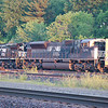 Norfolk Southern SD70ACU No. 7270