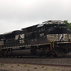 Norfolk Southern SD70ACU No. 7277