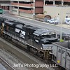 Norfolk Southern SD70ACe No. 1088
