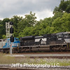 Norfolk Southern SD70ACe No. 1009