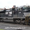 Norfolk Southern SD70ACe No. 1011