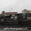 Norfolk Southern SD70M-2 No. 2682