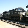 Norfolk Southern SD70M-2 No. 2661