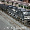 Norfolk Southern SD80MAC No. 7202