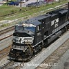 Norfolk Southern SD80MAC No. 7201