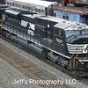 Norfolk Southern SD80MAC No. 7207