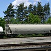 Norfolk Southern 5-Bay Trinity 5660 cu. ft. Pressure Differential Covered Hopper No. 292132
