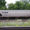 Norfolk Southern 3-Bay Trinity 5161 cu. ft. Class HC117 Covered Hopper No. 295923