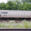 Norfolk Southern 3-Bay Trinity 5161 cu. ft. Class HC114 Covered Hopper No. 295136