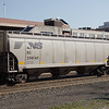 Norfolk Southern 3-Bay FCA 5200 cu. ft. Class HC122 Covered Hopper No. 298145