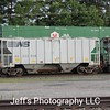 Norfolk Southern 2-Bay PS 3000 cu. ft. Class HC77 Covered Hopper No. 233508