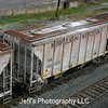 Norfolk Southern 2-Bay PS PS-2 3000 cu. ft. Class HC81 Covered Hopper No. 182877