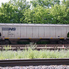 Norfolk Southern 3-Bay Trinity 5161 cu. ft. Class HC114 Covered Hopper No. 294762