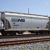 Norfolk Southern 2-Bay Thrall 3250 cu. ft. Class HC106 Covered Hopper No. 294273
