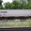 Norfolk Southern 3-Bay Trinity 5161 cu. ft. Class HC117 Covered Hopper No. 296089