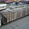 Norfolk Southern 3-Bay 5325 cu. ft. Covered Hopper No. 8872