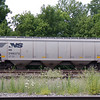 Norfolk Southern 3-Bay FCA 5200 cu. ft. Class HC122 Covered Hopper No. 298273
