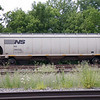 Norfolk Southern 3-Bay Trinity 5161 cu. ft. Class HC115 Covered Hopper No. 295320