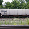 Norfolk Southern 3-Bay Trinity 5161 cu. ft. Class HC117 Covered Hopper No. 295955