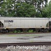 Norfolk Southern 3-Bay Trinity 5161 cu. ft. Class HC114 Covered Hopper No. 294864