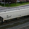 Norfolk Southern 3-Bay NSC 5150 cu. ft. Class HC113 Covered Hopper No. 294649