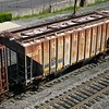 Norfolk Southern 2-Bay 3000 cu. ft. Covered Hopper No. 883752