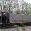 Norfolk Southern 3-Bay 5400 cu. ft. Covered Hopper No. 270674