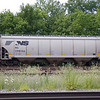 Norfolk Southern 3-Bay FCA 5200 cu. ft. Class HC122 Covered Hopper No. 298156