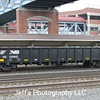 Norfolk Southern FCA 2743 cu. ft. Mill Gondola No. 210862