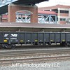 Norfolk Southern FCA 2743 cu. ft. Mill Gondola No. 210805