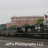 Norfolk Southern Coal Train Y90