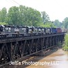 Norfolk Southern Local P29