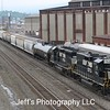 Norfolk Southern Local CB91
