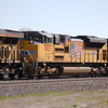 Union Pacific SD70AH No. 8851