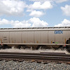 Union Pacific 3-Bay Trinity 5161 cu. ft. Covered Hopper No. 22291
