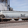 Union Pacific 3-Bay NSC 5150 cu. ft. Covered Hopper No. 90796
