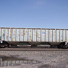 Union Pacific 3-Bay 4750 cu. ft. Covered Hopper No. 722308