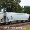Union Pacific 3-Bay Greenbrier 5188 cu. ft. Covered Hopper No. 93839