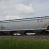 Union Pacific 3-Bay ARI 5188 cu. ft. Covered Hopper No. 93837