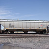Union Pacific 3-Bay 5215 cu. ft. Covered Hopper No. 92690