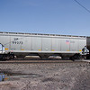 Union Pacific 3-Bay FCA 5200 cu. ft. Covered Hopper No. 99273