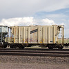 Union Pacific 2-Bay 2680 cu. ft. Covered Hopper No. 96478