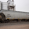 Union Pacific 3-Bay Trinity 5161 cu. ft. Covered Hopper No. 721290