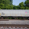 Union Pacific 3-Bay ARI 5188 cu. ft. Through Sill Covered Hopper No. 92051