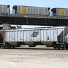 Union Pacific 3-Bay PS 4750 cu. ft. Covered Hopper No. 790388