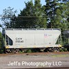 Union Pacific 2-Bay 2980 cu. ft. Covered Hopper No. 175540