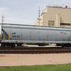 Union Pacific 3-Bay 4580 cu. ft. Covered Hopper No. 14025