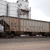 Union Pacific 3-Bay PS 4750 cu. ft. Covered Hopper No. 79747
