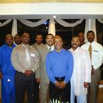 Michael, Tryone <br /> Calvin,Reggie,Alphonso Thomas<br /> Reggie. Delton, Sandy(can't see) Leroy