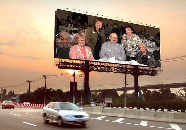 aORIGINAL BILLBOARD
